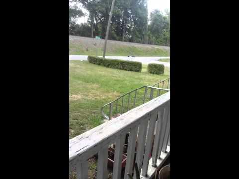 Man gets hit by car on Orangeburg, sc