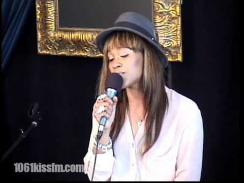 Shontelle Impossible 1061kissfm.com