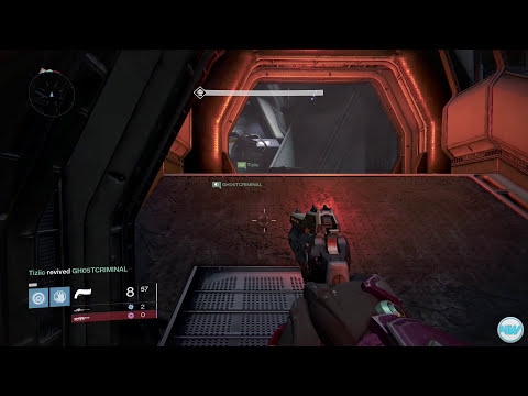 Destiny Weekly Nightfall Strike Rewards x3 | Nightfall Drops (Valus Tu'arc)