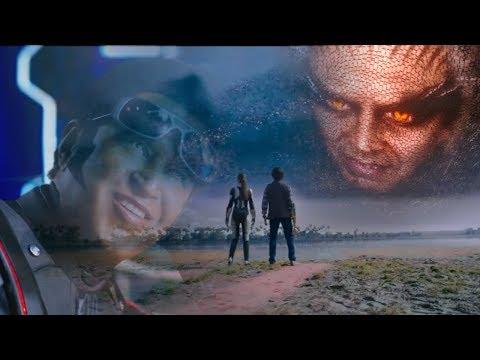 Rajinikanth 2 0 Movie Teaser Telugu Latest Update || Shankar ||