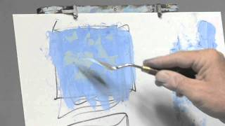 Keeping Your Oil Painting Interesting with Broken Color