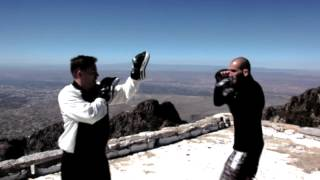 Adlan Amagov High Altitude Training (Epic)