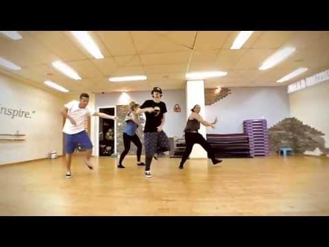 Lloyd ft Andre 3000 - You | Dance | BeStreet