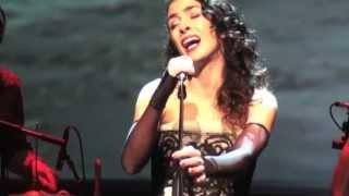 Marisa Monte - Depois - Live in Barcelona (5/22)