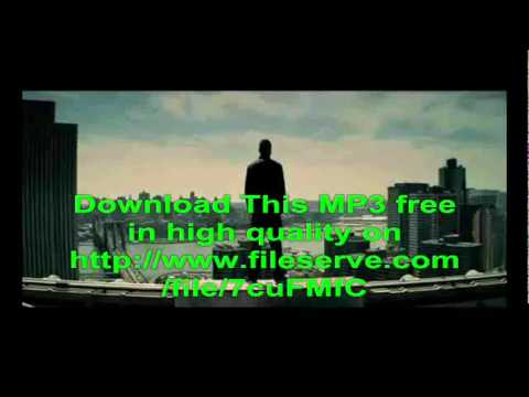 Not Afraid -Eminem Download free in high quality MP3