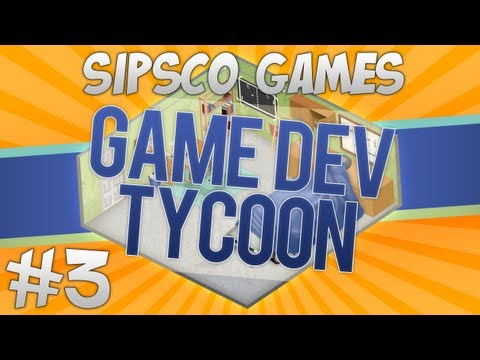 Game Dev Tycoon - Part 3 - Blockbuster Blues