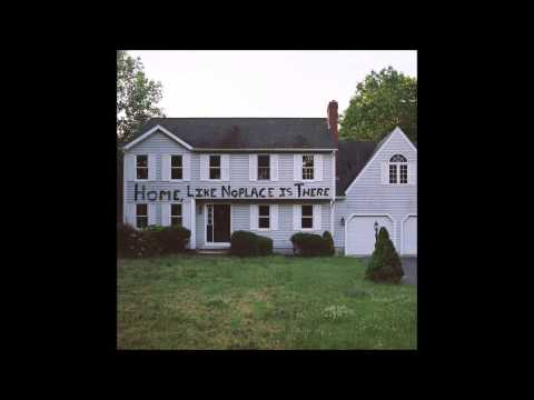 The Hotelier - Your Deep Rest