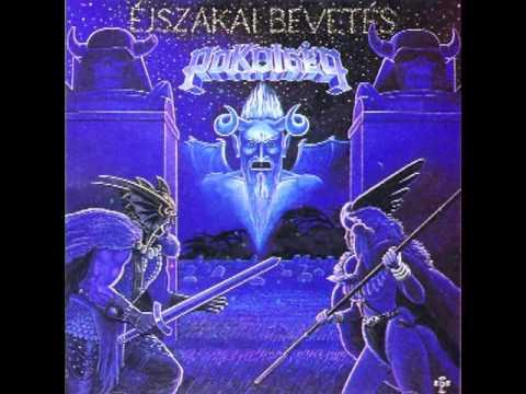 Pokolgép - Éjszakai Bevetés (Teljes Album 1989)