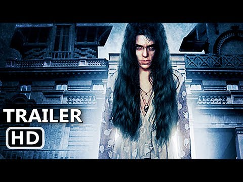 THE FOLLOWER Official Trailer (2017) Thriller