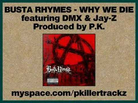Dmx - Why we Die
