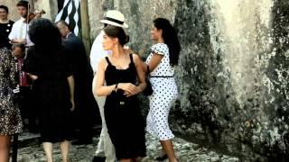 Dolce & Gabbana Classici Behind The Scenes