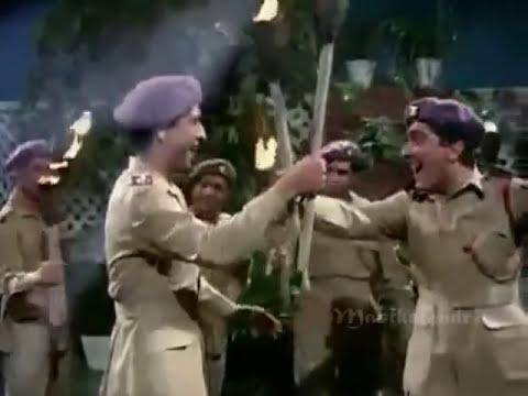O yara dildara mera dil karta..Admi aur Insan- Mahendra Kapoor...