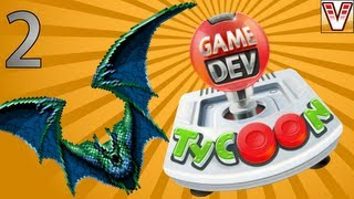 Game Dev Tycoon - Game 2 - Death Womb-Bats