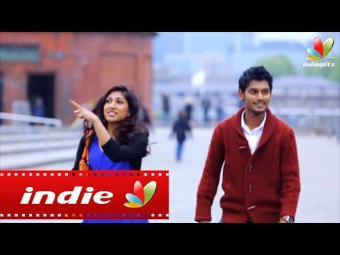Ullam Pesuthey - Touching Tamil Short Film Love Story   Award Winning Film
