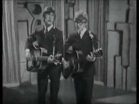 Peter And Gordon - Leave My Woman Alone