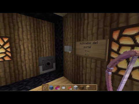 Minecraft : Casa rustica + Descarga ( 1.7 )