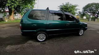 ToKiSul (Toyota Kijang Kapsul)