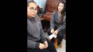 Rowan & Mariam ( Cover ) 4 songs New Talents
