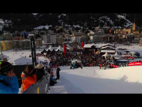 O&#039;Neill Evolution 2010 - Halfpipe Final - pure sports edit