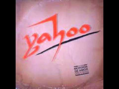 YAHOO LP COMPLETO