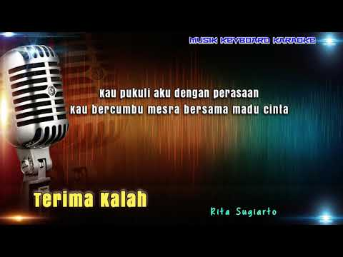 Download Lagu Rita Sugiarto - Terima Kalah Karaoke Tanpa Vokal MP3 Free