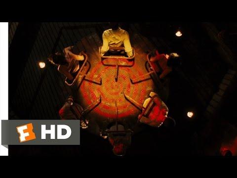 Saw Vi 8 9 Movie Clip Six Ride Carousel 2009