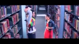 Kazhugu - Kazhugu - Nithin Fools Geneelia - Hit Romantic Scenes