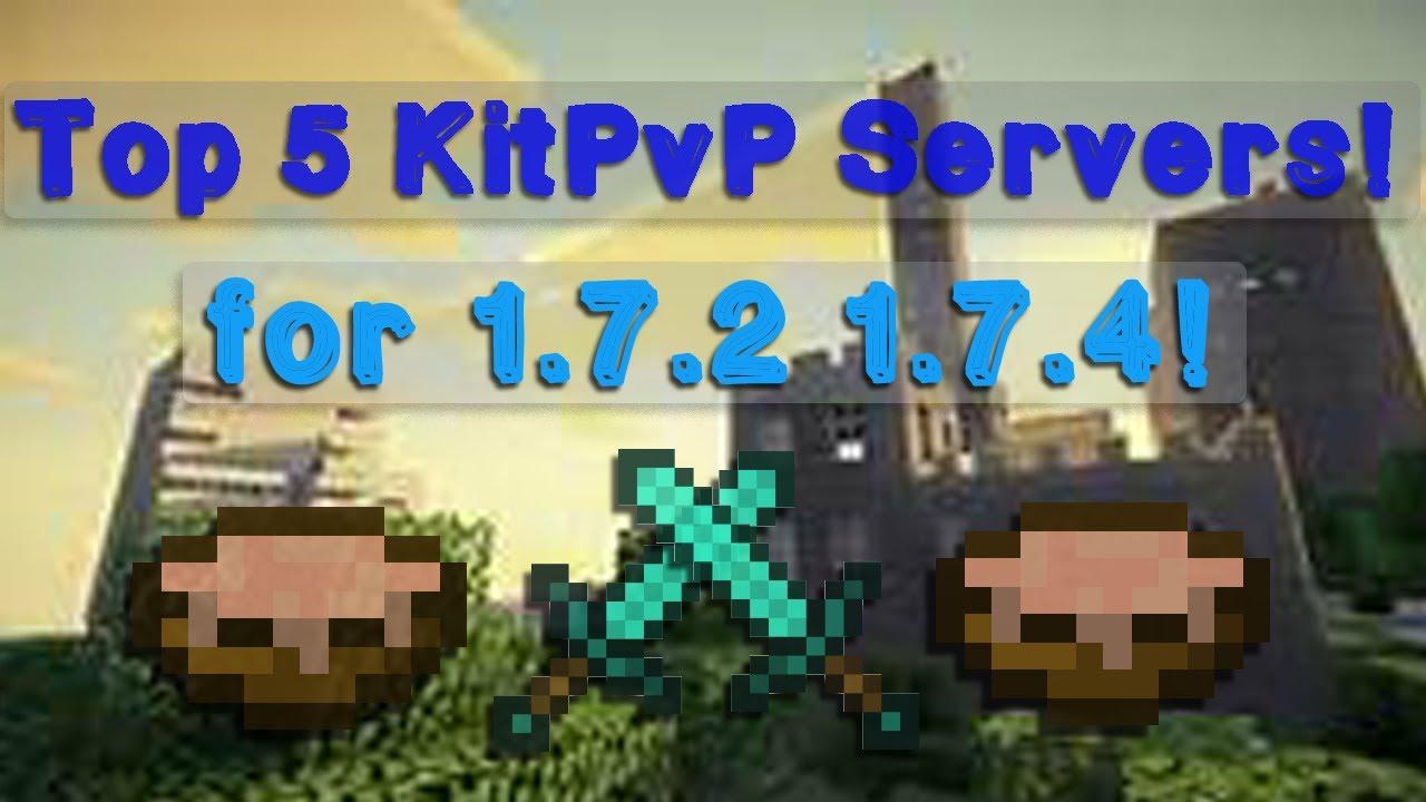 Сервера Майнкрафт 1.7.2 с мини-играми - мониторинг, ip ...