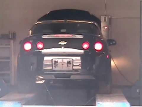 ZZP Turbo Swap LNF Dyno