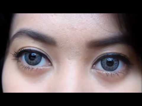 Nobluk/Dream color 1 contact lens review