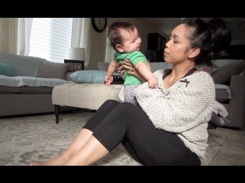 FUN AT HOME! - March 26, 2013 - itsjudyslife vlog