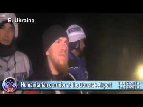 War in Ukraine / Donbass News / Current Situation around Novorussia