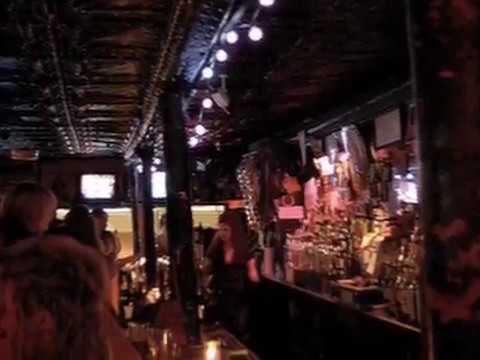 Hanks Saloon - Alex Battles & The Whisky Rebellion