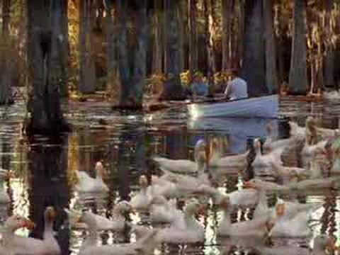 The Notebook - Chasing Cars Video