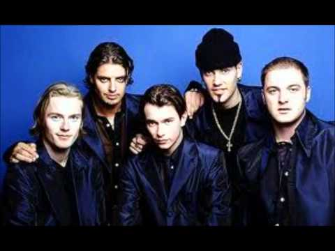 Boyzone - Waiting For You