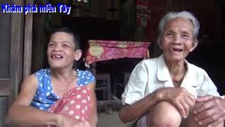 Út Hoa hát tặng mẹ bài hát nhân ngày Vu Lan báo hiếu/Khám phá miền Tây