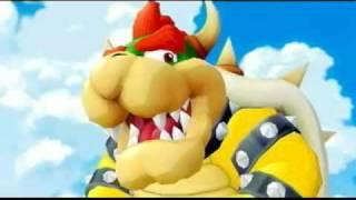 Super Mario Sunshine - Corona Mountain (Ending)