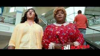 Big Mommas: Like Father, Like Son - 'BIG MOMMA' RETURNS  AND SHE'S NOT ALONE