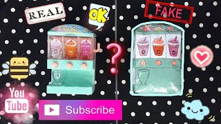 Bạn chọn Squishy giấy 3D hay Đồ chơi? Which is your choice? Paper squishy 3D or Toy?| Bee Bee