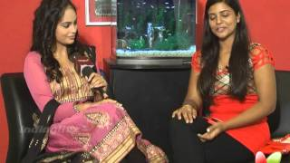 Attakathi - Nanditha & Aishwarya On 'Attakathi'