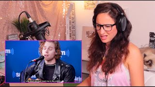 Vocal Coach Reacts - 5 Seconds Of Summer - The Middle