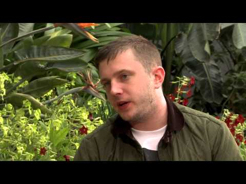 Plan B interview with Tim Smit of Eden Project, part 1