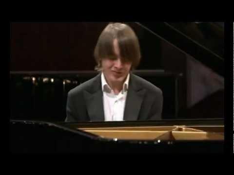 Шопен Фредерик - Баркарола, op.60