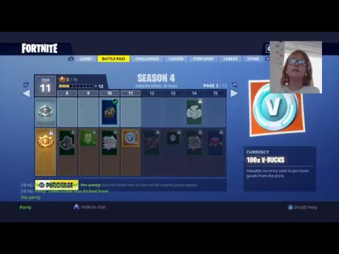 WHY DO I SUCK AT THIS GAME #fortnite 2 KEELEY AND ALI PART 2
