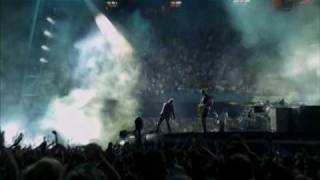 Клип U2 - I'll Go Crazy If I Don't Go Crazy Tonight (live)