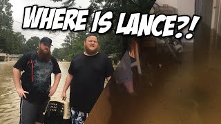 Where is Lance?!
