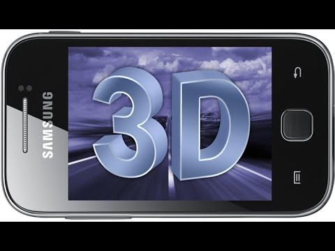 How to install Chainfire 3d for samsung galaxy y GT-S5360
