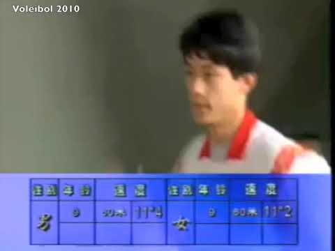 Entrenamiento Básico en el Voleibol