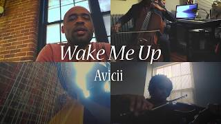 Wake Me Up Avicii Sons Of Serendip Mini
