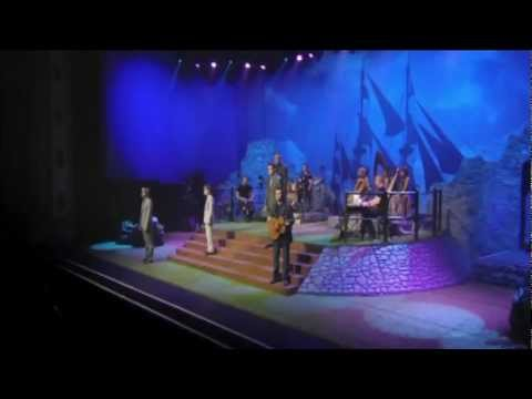 Celtic Thunder Voyage II- &quot;Song for the Mira&quot;
